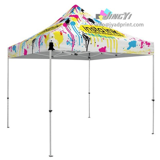 Cusotm 10ft (3X3M) Tent Promotion Tent Outdoor Gazebo Event Exhibition Display Advertising POP up Out Tent Canopy