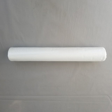 Fiberglass Composite Mat 520 gsm: Fiberglass Fabric ±45° and Polyester Surface Tissue