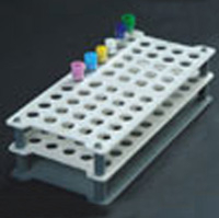 TT-005 Plastic Test Tube Rack