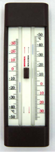 LX-220 Maximum & Minimum Thermometer
