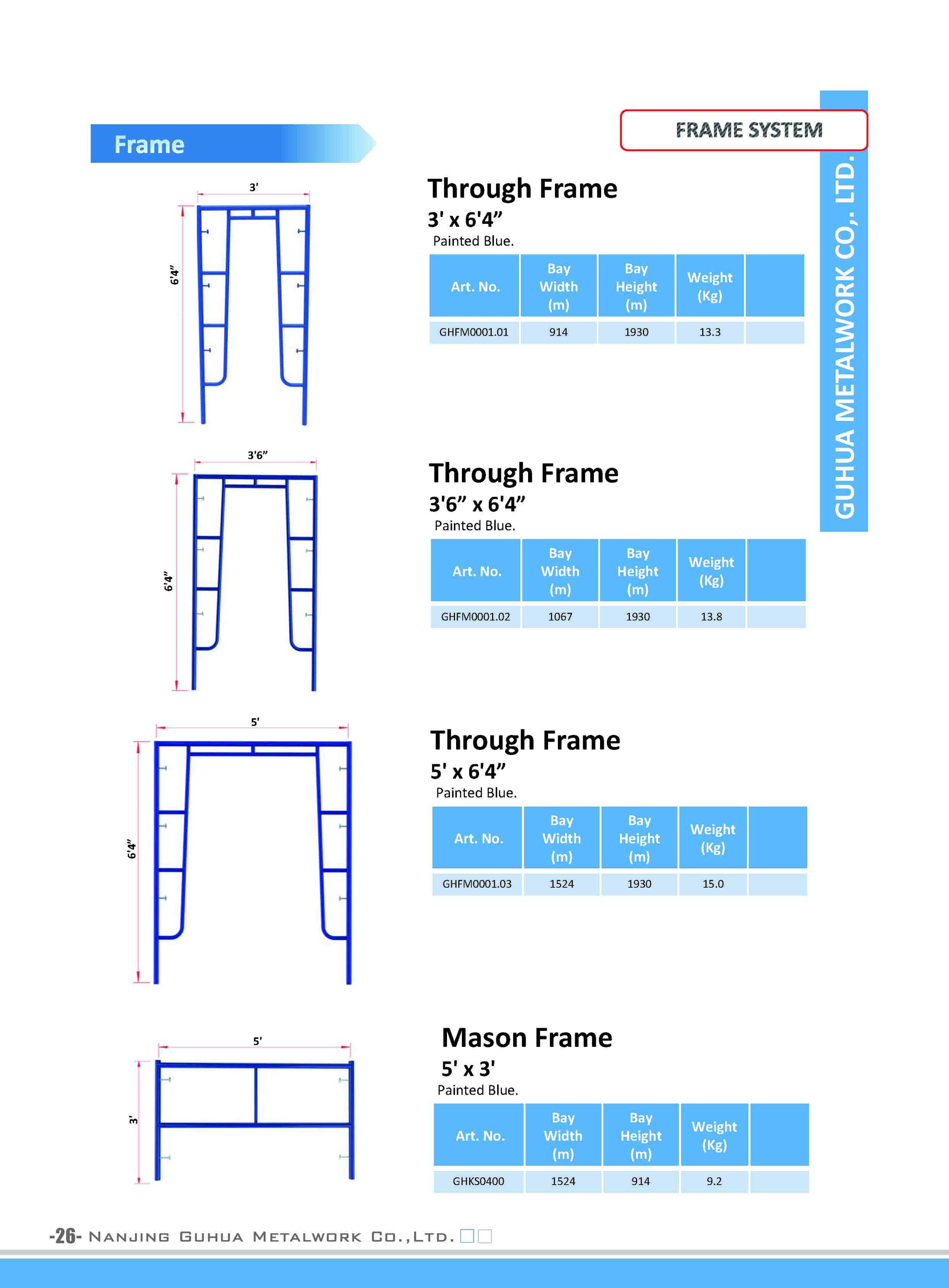 NGM_Frame scaffolding_Mason_Walkthrough_shoring_frame26