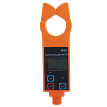 High/Low Voltage Clamp Meter ST-9000