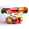 Premade Fruit Packaging Vent Hole Pouch In Stock