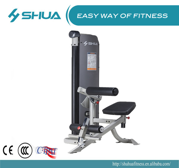 Strength Equipment Abdominal/Back Combo Trainer SH-7003