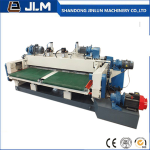 Wood Based Panels Machinery for Plywood