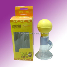 Plastic Breast Pump