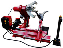26 Inches Fully Auto Matic Truck Tyre Changer T568