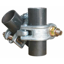 German Style Forged Svivel Coupler/Clamp for Scaffold