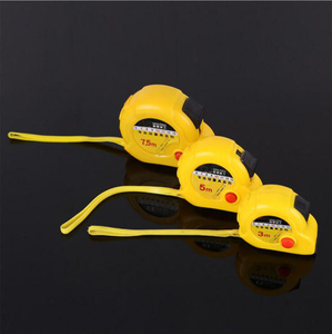 5m Steel Measuring Tape, Tape Measure, Measuring Tools