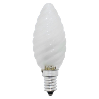 Eco C35 Frost Halogen Lamp Con CE, RoHS Approved