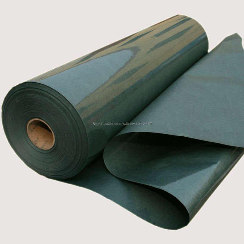 6520&6521聚酯薄膜絕緣紙柔軟復合材料