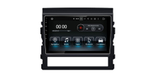 "For Toyota land cruiser 2016-2017 Car DVD GPS navigation Headunit Radio Stereo TV 9"" (Fits: Land Cruiser)"