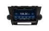 2013 Toyota Highlander Gps Support APPle CarPlay, Carlife, Android Auto
