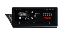 "10.25""Anti-Glare Audi A4/A5 Android Gps Navigatior Carplay Car Dvd Players"