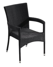 Garden/Patio Rattan Chair for Outdoor Furniture (LN-932-06)