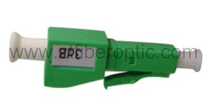 Male to Femal3dB LC/APC Fiber Optic Attenuator