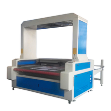GS-1610/GS-1810 Auto-feeding Laser Cutting Machine with CCD Camera