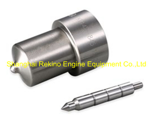 HJ ZKL145-845 G-46-100 marine injector nozzle couple for Ningdong G6300 G8300