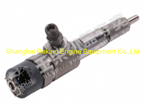 Yuchai YC4FB common rail fuel injector FBC00-1112100-A38 0445110487