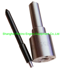 DSLA140P1723 0433175481 common rail fuel injector nozzle for ISDE