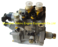 0445020291 BOSCH Yuchai common rail fuel injection pump