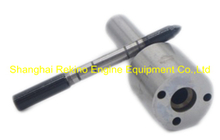 DLLA148P2222 0433172222 common rail injector nozzle for Weichai WP12