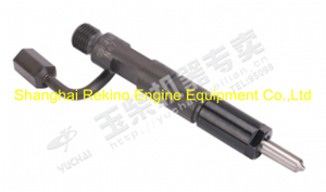 10432191914 F7100-1112100-005 Fuel injector for Yuchai YC4F
