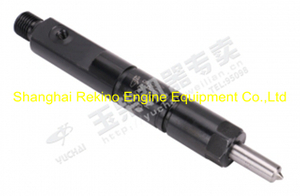 10432191933 J3400-1112010B KBEL-P023C fuel injector for Yuchai YC6105ZLQ