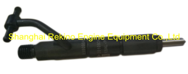 2010924 fuel injector for Weichai WP2.1 YZ485