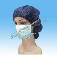 3Ply Non Woven Face Mask Surgical Disposable Face Mask for Medical