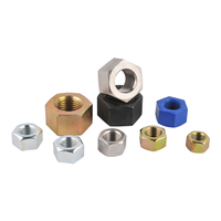 Hex Nuts