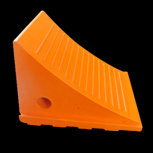 NWH-WCK06 Industrial Heavy Duty Wheel Chocks
