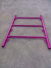 Shoring Scaffold Frame Made by Chinese Manufacturer