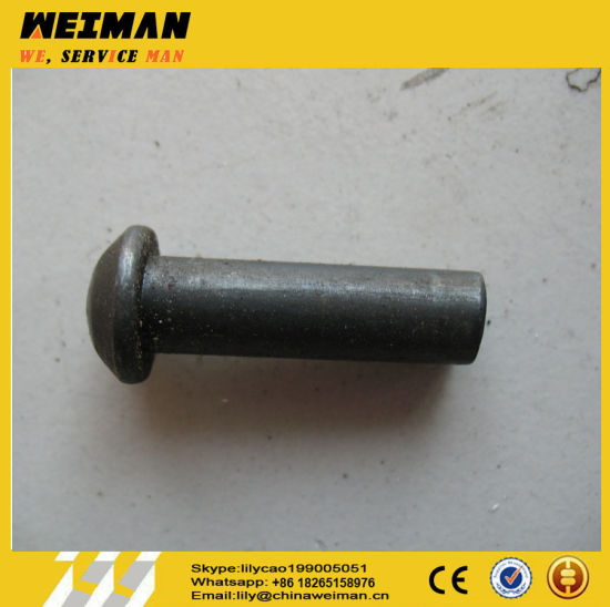 Hot Sale Sdlg Construction Machinery Parts Rivet/Bolt Zl10.6.1-27 7200002933