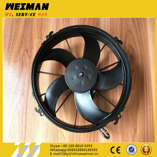 LG936 LG956 Wheel Loader Spare Parts 4190002907003 Fan for Sdlg