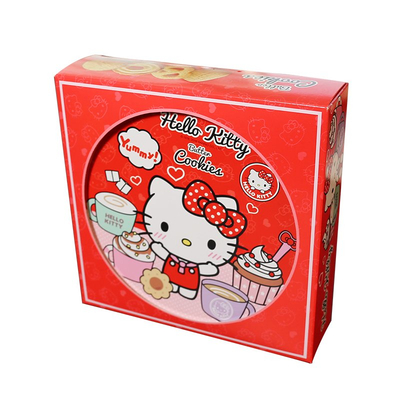 228g Hello Kitty Butter Cookie