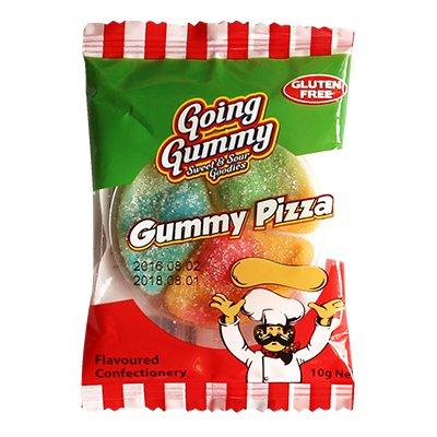 Fast Food Pizza Gummy