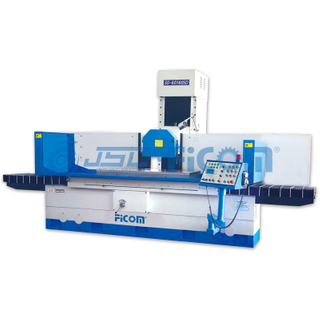 SG SGA Series PLC NC Column Moving Surface Grinder