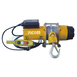 KDJ-200E / KDJ-250E / KDJ-300E / KDJ-300E1 Electric Windlass Series