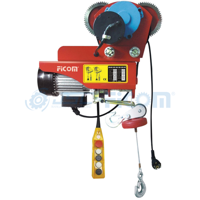 HDGD-200C-HDGD-990CB Combined Electric Mini Hoist with Trolley