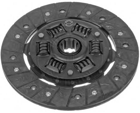 clutch plate for MERCEDES BENZ