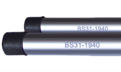 BS31 Galvanized Gi Conduit Pipe