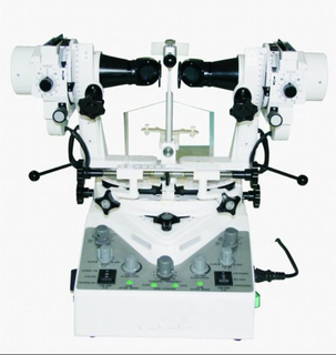 YZ23B China Ophthalmic Equipment Synoptophore