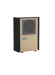 Residential All-in-one Hotwater and Flooring Heating Series