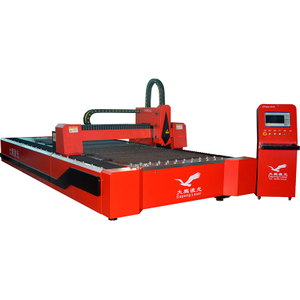 4015 4020 Fiber Laser Cutting Machine