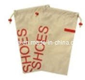 Drawstring Shoes Bag/Non Woven Bag (LYD01)