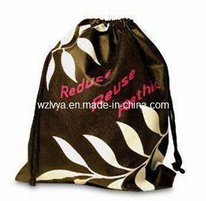 Nonwoven Bag With Drawstring (LYD12)