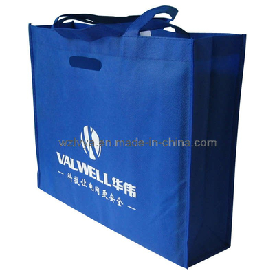 Non-Woven Bag With Double Handles (LYN14)