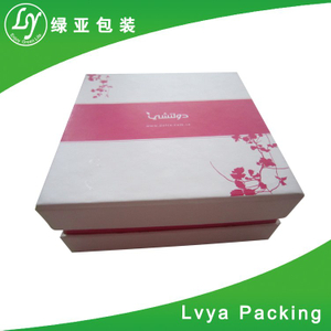 Alibaba trade assurance manufacturer any size available high quality paper box