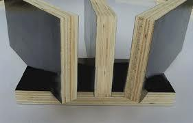 1220*2440mm Film Faced Plywood for Constructions